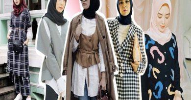 Deretan Selebgram Hijab Indonesia Yang Paling Modis!