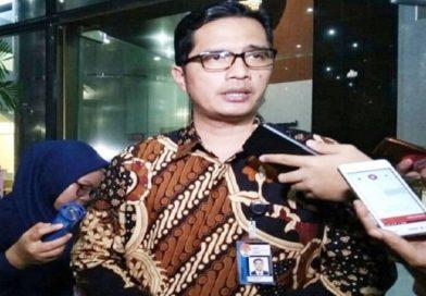 KPK Tanggapi Pernyataan Wakil Presiden Soal Belum Berhasilnya Menekan Jumlah Korupsi