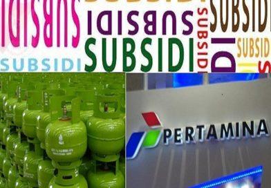 Rp.52,92 Triliun  Pelaksanaan Dana Subsidi JBT dan LPG Diduga Tidak Sesuai ketentuan