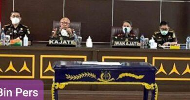 Kejati Temukan Dugaan Penyimpangan Ganti Rugi Lahan Tol Padang-Sicincin Sumbar.