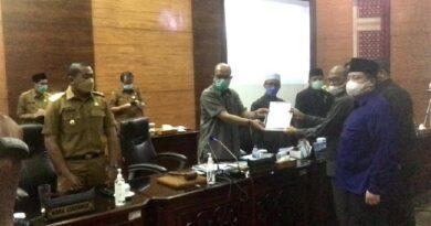 33 Anggota DPRD Sumbar Usulkan Hak Angket Terkait Sumbangan Gubernur